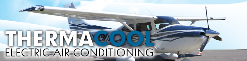Aircraft Electric Air Conditioning, Evade