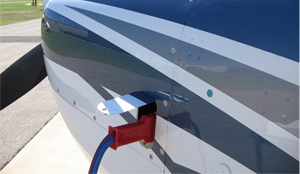 aircraft electric air conditioning thermacool kelly aerospace