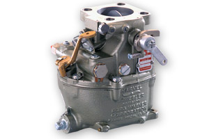 Aircraft Carburetors